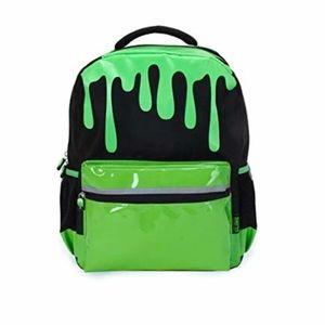 Nickelodeon Slime Boys Backpack